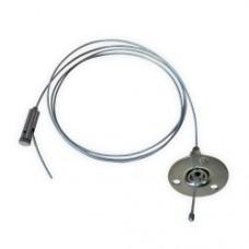 Комплект крепежа для трековых светильников с регулировкой