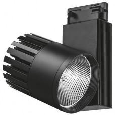Трековый светильник Feron AL105 40W черный