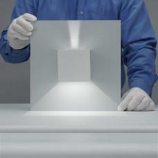 Фасадный светильник Feron DH012 (белый)
