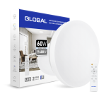 Умный светильник Global 60W