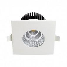 Точечный светильник врезной влагостойкий Jessica 6W 4200K