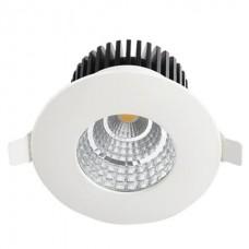 Точечный светильник врезной влагостойкий Gabriel 6W 4200K