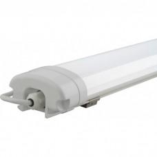 Светильник влагозащищенный Horoz NEHIR-36 36W 6400K