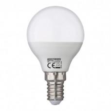 Светодиодная лампа Horoz Electric 10W Е14 4200K