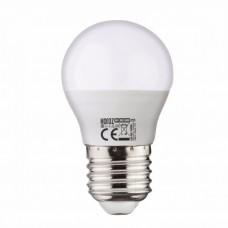 Светодиодная лампа Horoz Electric 6W Е27 6400K