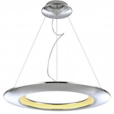 Светодиодная люстра CONCEPT-35 35W 4000K (белая, хром, медь)