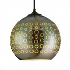 Светильник подвесной RADIAN Е27 3D-эффект (круглый)