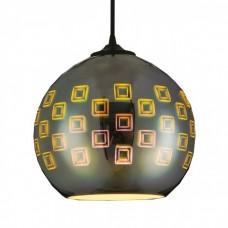 Светильник подвесной SPECTRUM Е27 3D-эффект (круглый)