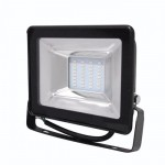 Светодиодный прожектор 20W, 2700K (теплый свет)