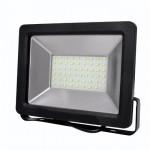 Светодиодный прожектор 50W 2700K (теплый свет)