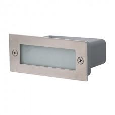 Тротуарный светильник PERLE 1.2W (бел./син.)