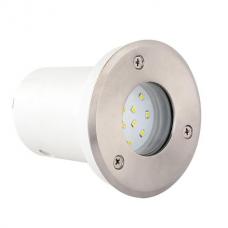 Тротуарный светильник ISAFIR 1.2W (бел./син.)