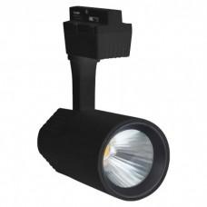 Трековый светильник VARNA 30W 4200K (черный)