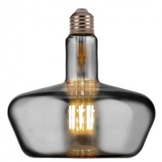Лампа филаментная GINZA 8W 2400K (медь/титан)