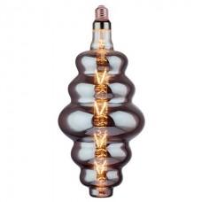 Лампа филаментная ORIGAMI 8W 2400K (медь/титан)