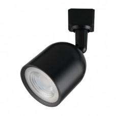 Трековый светильник ARIZONA 10W 4200K черный