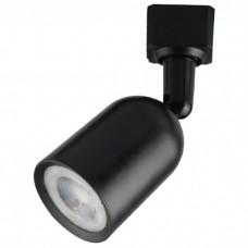 Трековый светильник ARIZONA 5W 4200K черный