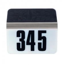 Фасадный указатель номера дома OMNIA 0.1W