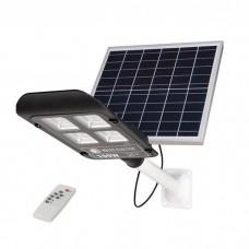 Фонарь на солнечных батареях Laguna 100W (метал.корпус)