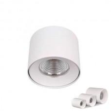 Светильник накладной iGuzzini 12W (белый)