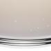 Умный светодиодный светильник с эффектом страз Ilumia Silver Spirit + пульт ДУ, WiFi, 38Вт, 2800K-6000К (все температуры света), 3600 Лм (069)