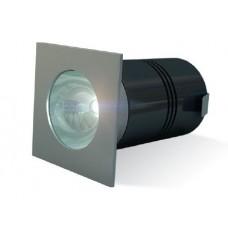 LED светильник грунтовой MAXUS Ground Light 1W 3000K S ST