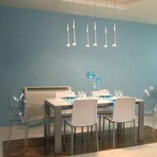 Подвесные светильники на кухню WAWE 21W 1050LM 3000K