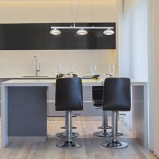 Люстры подвесы для кухни ALTA 3x5W 1050LM 3000K