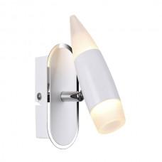 Светильник настенный светодиодный Tiles 6W WT 350LM 3000K