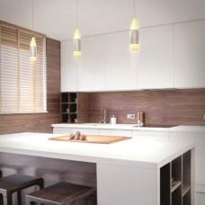 Люстра подвес для кухни светодиодная TILES 18W 1050LM 4000K
