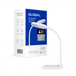 Настольная лампа GLOBAL 4W 4100K