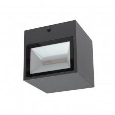 Светильник внешний бра LUTEC Gemini LED 9W 4000K IP54