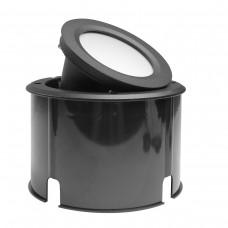 Светильник внешний грунтовой LUTEC ARCTIC LED 12.5W 4000K IP67