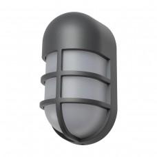 Светильник внешний накладной LUTEC BULLO LED 15W 3000K IP54 DG