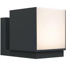 Светильник внешний накладнойLUTEC Cuba LED 12W 3000K IP54