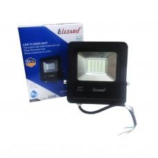Светодиодный прожектор Lezard 30W 6400K
