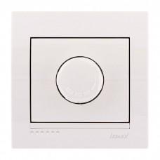 Диммер 800 Вт Lezard Deriy, белый (702-0202-115)