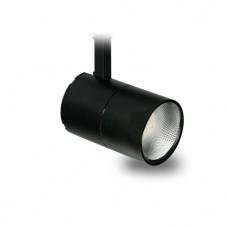 Магнитный светильник 18W (черный/белый)