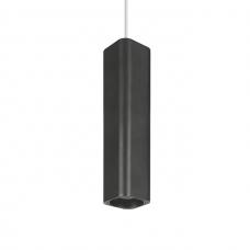 Подвесной светильник для магнитной трековой системы 10W (квадратный)