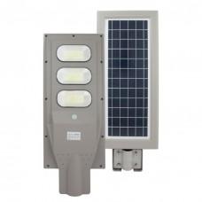 Консольный светильник на солнечной батарее Solar Light  90W (на пульте)