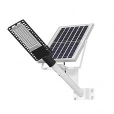 Уличный фонарь на солнечной батарее VARGO 100W (на пульте)