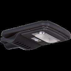 LED уличный светильник на солнечной батарее Solar Light 30W (с датчиком движения)