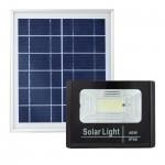 Прожектор на солнечной батарее Solar Light 40W с пультом