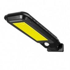 Уличный светильник на солнечной батарее Solar Light 20W (с датчиком движения)