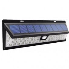Светильник на солнечной батарее VARGO 12W с д/д (VS-334)
