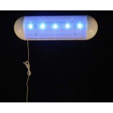 Уличный светильник на солнечной батарее VARGO 1W (VS-327)