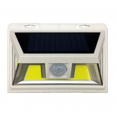 Светильник на солнечной батарее VARGO 10W с д/д (VS-331)