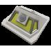 Светильник на солнечной батарее VARGO 8W с д/д (VS-329)