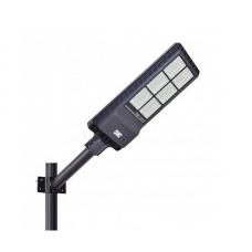 Консольний светильник на солнечной батарее 180W (метал.корпус)