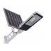 LED светильник на солнечной батарее 60W 6500К с выносной панелью